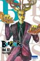 Couverture Beastars, tome 7 Editions Ki-oon (Seinen) 2019