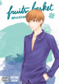 Couverture Fruits Basket another, tome 3 Editions Delcourt/Tonkam (Shojo) 2019