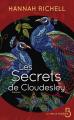 Couverture Les secrets de Cloudesley Editions Belfond (Le cercle) 2019