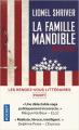 Couverture La famille Mandible 2029-2047 Editions Pocket 2019
