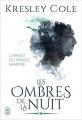 Couverture Les ombres de la nuit, tome 14 : L'Amant du Prince Vampire Editions J'ai Lu 2019