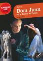 Couverture Dom Juan Editions Hatier (Classiques & cie - Lycée) 2011