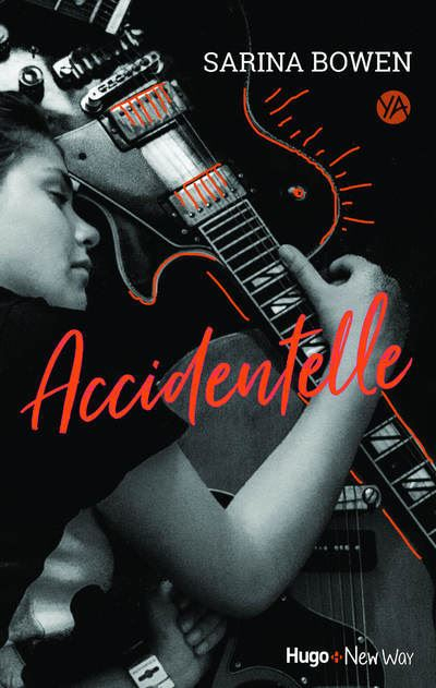 Couverture The Accidentals