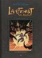 Couverture Lanfeust des étoiles, tome 2 : Les Tours de Meirrion Editions Hachette 2015