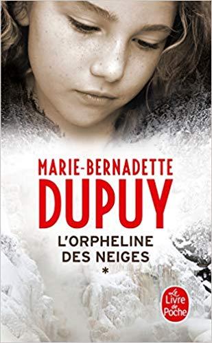 Couverture Val-Jalbert, tome 1 : L'Enfant des neiges / L'Orpheline des neiges