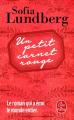 Couverture Un petit carnet rouge Editions Le Livre de Poche 2019
