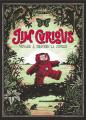 Couverture Jim Curious, tome 2 : voyage à travers la jungle Editions 2024 2019
