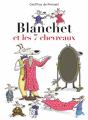 Couverture Blanchet et les 7 chevreaux Editions L'École des loisirs 2019