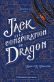 Couverture Section 13, tome 3 : Jack et la conspiration du dragon Editions Flammarion (Jeunesse) 2019