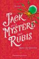 Couverture Section 13, tome 2 : Jack et le mystère des rubis Editions Flammarion (Jeunesse) 2018