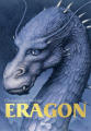 Couverture L'héritage, tome 1 : Eragon Editions Bayard 2019