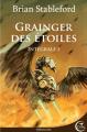 Couverture Grainger des étoiles, Intégrale 1 Editions Critic 2019