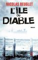 Couverture L'île du Diable Editions XO (Thriller) 2019