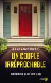 Couverture Un couple irréprochable Editions Presses de la cité 2019