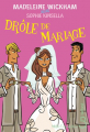 Couverture Drôle de mariage Editions Belfond (Mille comédies) 2008