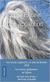 Couverture Une Apparition Editions Pocket 2019