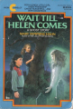 Couverture Attends qu'Helen vienne Editions Houghton Mifflin Harcourt (Young readers) 2008