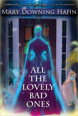 Couverture All the Lovely Bad Ones