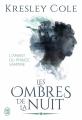 Couverture Les ombres de la nuit, tome 14 : L'Amant du Prince Vampire Editions J'ai Lu (Fantastique) 2019