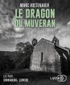 Couverture Le dragon du Muveran Editions Lizzie 2018