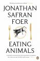 Couverture Faut-il manger les animaux ? Editions Penguin books 2010