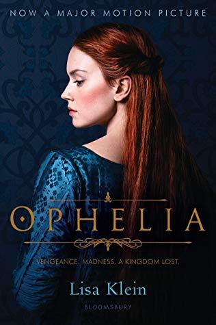 Couverture Ophelia