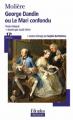 Couverture George Dandin / George Dandin ou le mari confondu Editions Folio  (Plus classiques) 2011