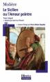Couverture Le sicilien Editions Folio  (Plus classiques) 2011