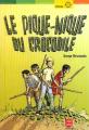 Couverture Le Pique-Nique du Crocodile Editions Le Livre de Poche (Jeunesse - Policier) 2003