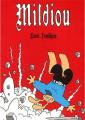 Couverture Mildiou Editions Seuil 1994