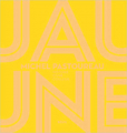 Couverture Jaune : Histoire d'une couleur Editions Seuil 2019