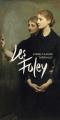 Couverture Les Foley Editions Les Marchands de Feuilles 2019