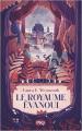 Couverture Le royaume évanoui Editions Pocket (Jeunesse) 2019