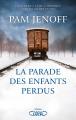 Couverture La parade des enfants perdus Editions Michel Lafon 2019