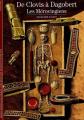 Couverture Les Mérovingiens : De Clovis à Dagobert Editions Gallimard  (Découvertes) 2009