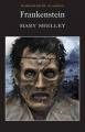 Couverture Frankenstein ou le Prométhée moderne / Frankenstein Editions Wordsworth (Wordsworth Classics) 1999