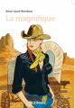 Couverture La magnifique Editions Bayard 2018
