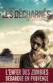 Couverture Les décharnés : Une lueur au crépuscule Editions Autoédité 2015