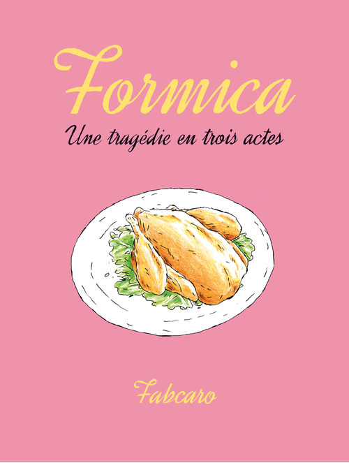 Couverture Formica