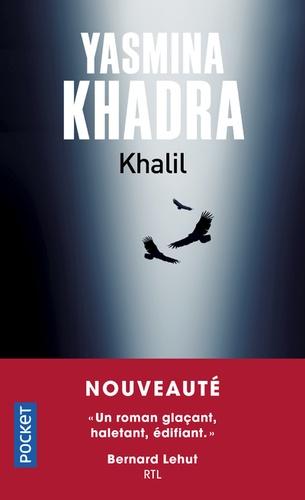 Couverture Khalil