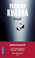 Couverture Khalil Editions Pocket (Agora) 2019