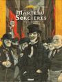 Couverture Le marteau des sorcières, tome 2 : Man Aces Cemjk Editions Glénat (La loge noire) 2007