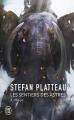 Couverture Les sentiers des astres, tome 3 : Meijo Editions J'ai Lu (Science-fiction) 2019