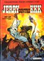 Couverture Jerry Spring, tome 20 : Jerry contre KKK Editions Dupuis 1986