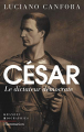 Couverture Jules César : Le dictateur démocrate Editions Flammarion (Grandes biographies) 2012