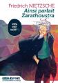 Couverture Ainsi parlait Zarathoustra Editions Kurokawa 2019