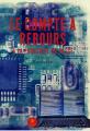 Couverture Le compte à rebours, tome 1 : A la poursuite du passé Editions Le lys bleu 2019