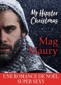 Couverture My Hipster Christmas Editions Addictives 2019