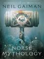 Couverture La mythologie viking Editions W. W. Norton & Company 2017