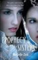 Couverture Maudites, tome 1 : La prophétie des soeurs Editions Atom Books 2010